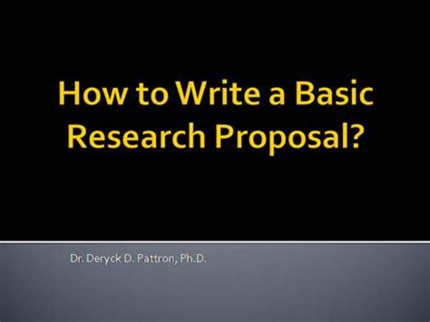 Significance of report writing in research ppt